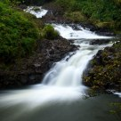 West Wailua Nui Stream